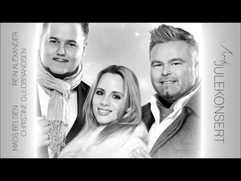 Christine Guldbrandsen - Auld Lang Syne - Årets Julekonsert