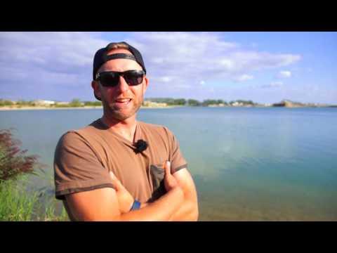 ***CARP FISHING TV*** Edges Volume 4 - The Challenge Euro Special!
