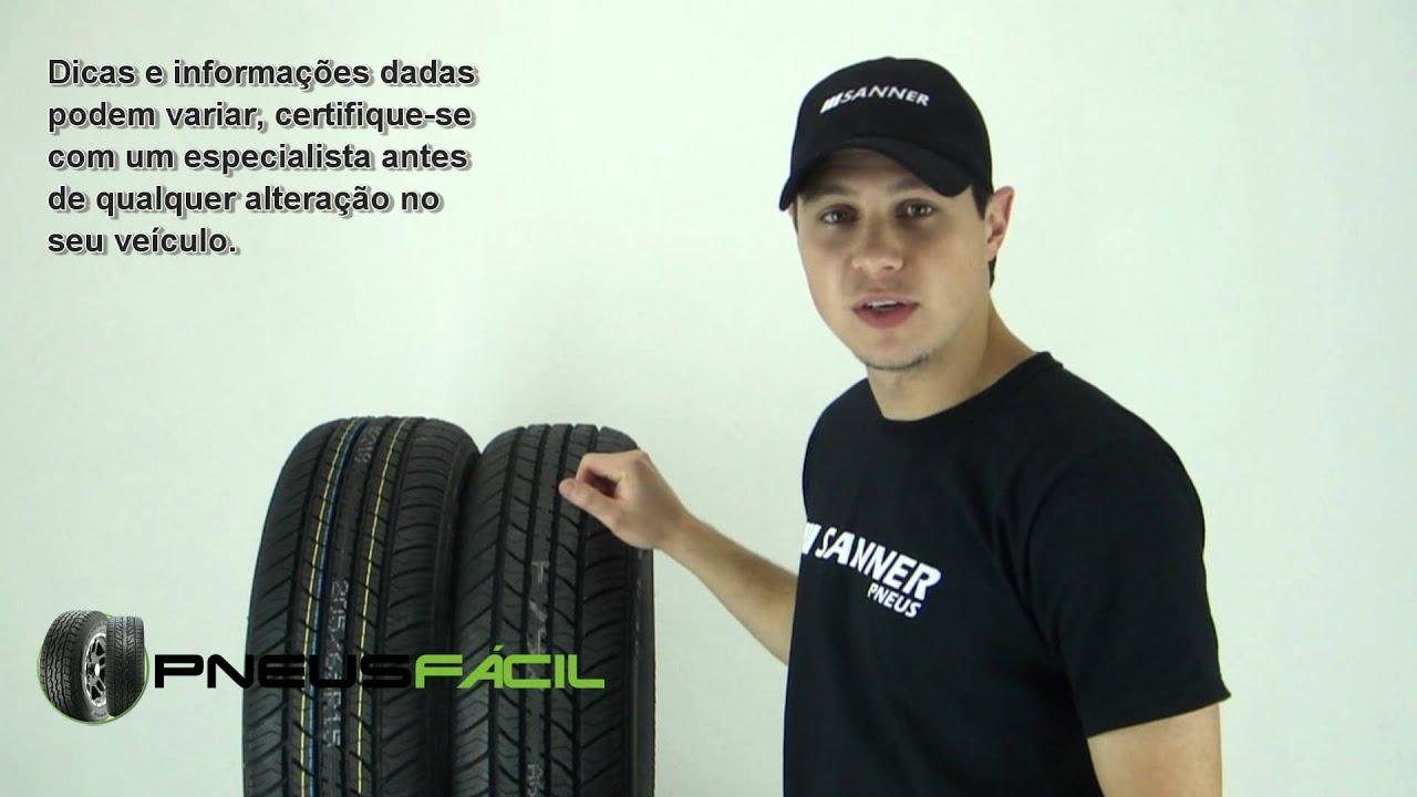 pneu ford ecosport 205 65r15 ou 195 65r15 youtube