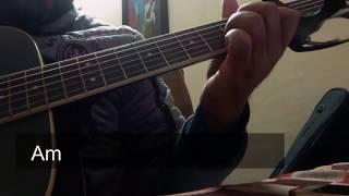 SUBAH SUBAH | ARIJIT SINGH | GUITAR LESSON / Guitarena Music