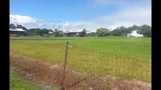 FOR SALE: 4 Lots on Kilauea Ave, Hilo - Close to Schools, Shopping, Mall...