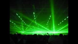 DJ Dag - Live @ Tunnel Rave 12.08.1995 Part 1.wmv