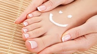 Как размягчить ногти на ногах  в домашних условиях