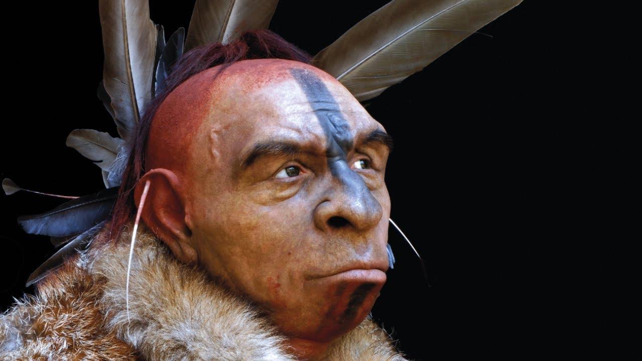 Neanderthal Misconcept...