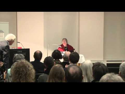 Wendy Doniger: Nature and Culture in the Kamasutra HD