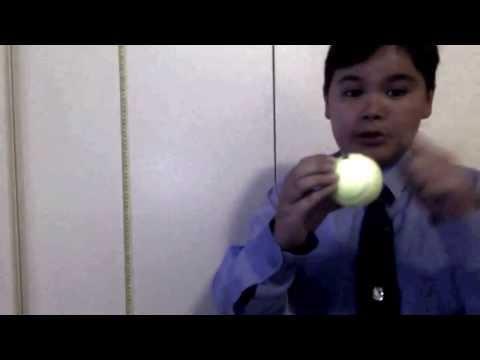 Bouncing Ball Experiment