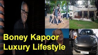 bollywood producer boney kapoor net worth debut carrier film biography luxury family
