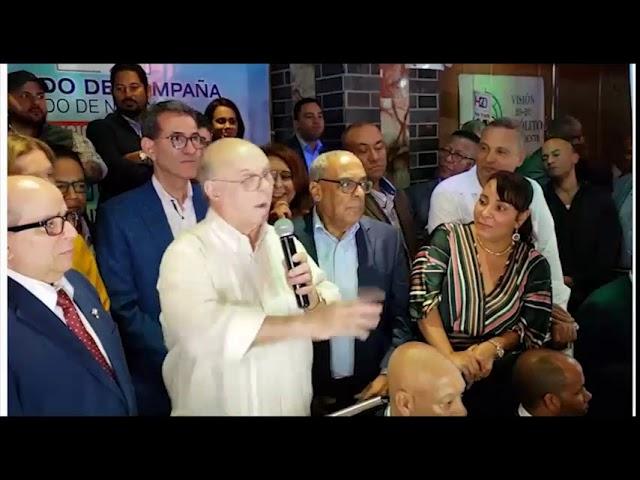 RESUMEN DE LA SEMANA 08 al 12 de Octubre | Hipólito Méjía | PROYECTO H20
