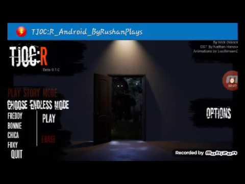 Скачать Игру Tjoc R На Андроид Полная Версия Бесплатно