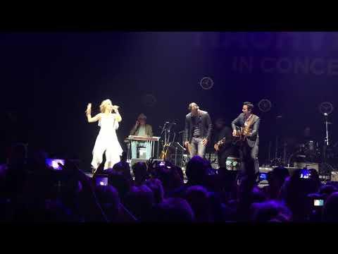 Nashville Cast singing
