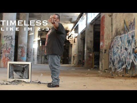 """Timeless - """"Like Im 2-3"""" (OFFICIAL MUSIC VIDEO) {Shot by @BuckBanditReno}"""