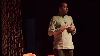 Sequoia Tree and the Banyan Tree | Kashyap Deorah | TEDxIITRoorkee