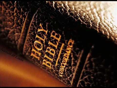 سفر حزقيال كاملا