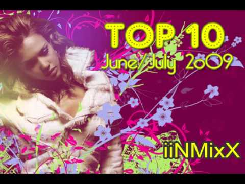 Top 10 house music 2009 youtube for Top 10 house songs