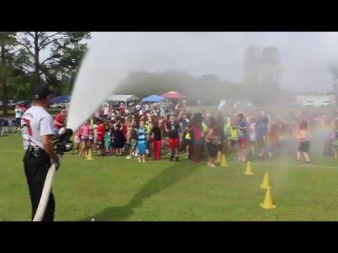 Suwannee Primary School Field Day (1st Graders)