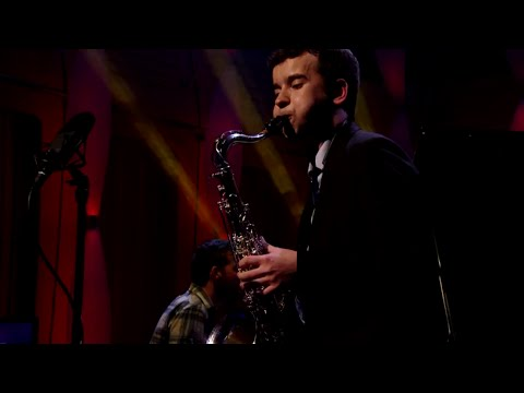 BBC Young Musician 2016 Jazz Award Final