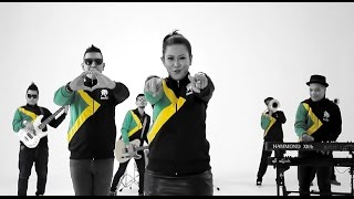 Souljah - Bilang I Love You (Official Music Video)