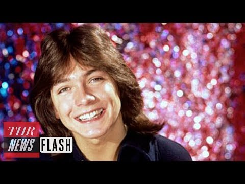 David Cassidy, 'Partridge Family' Star and Teen Idol, Dies at 67 | THR News Flash