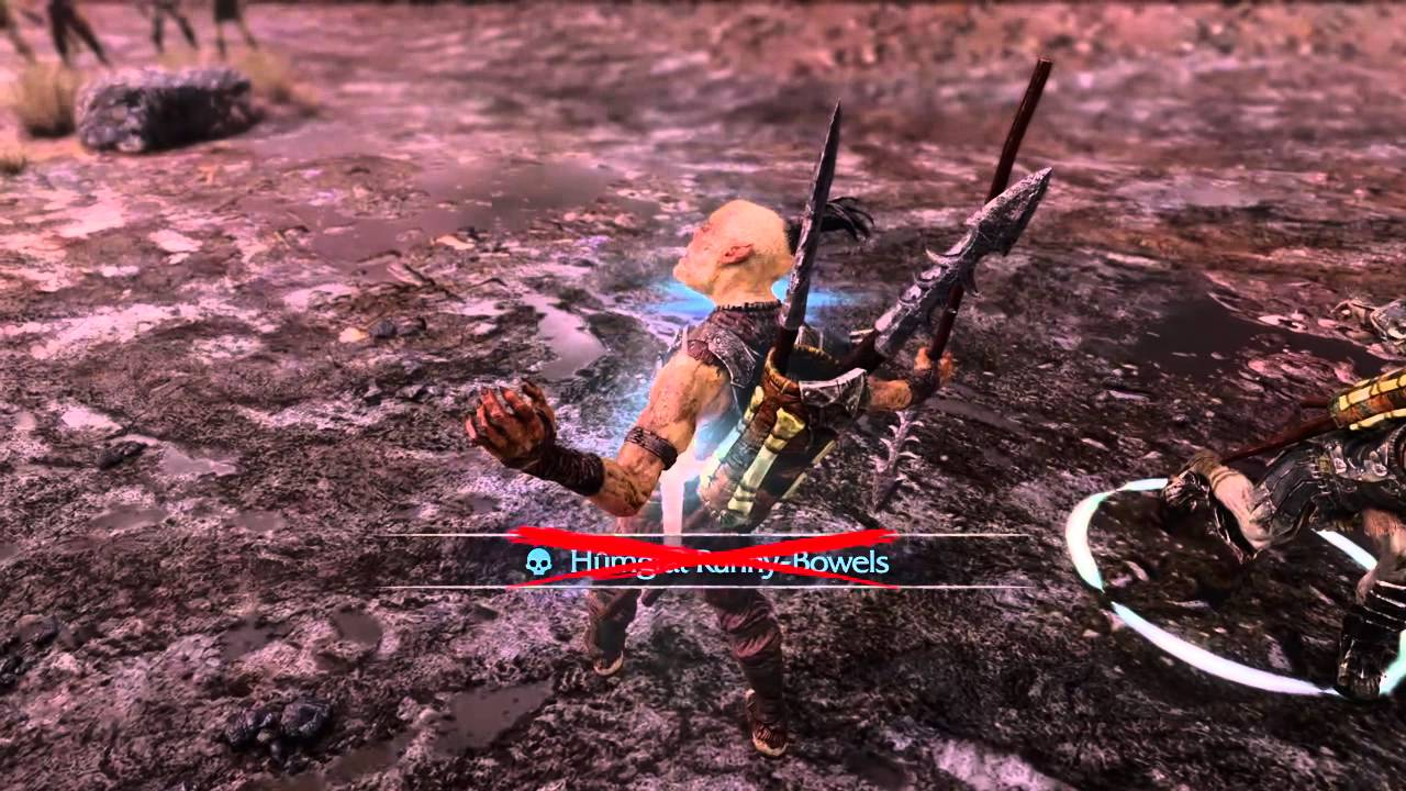 how to get epic runes shadow of mordor