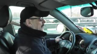 Автонакат - Что необходимо учитывать зимой управляя автомобилем.