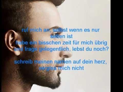 Tarkan - Adimi Kalbine Yaz ( German subtitle )