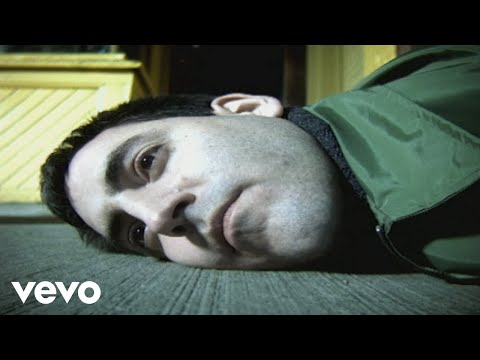 Crash Test Dummies - Keep A Lid On Things (Official Music Video)