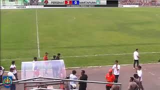 LIVE STREAMING FRIENDLY MATCH PERSEKAT KAB. TEGAL VS MARTAPURA FC