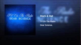Stork & Owl