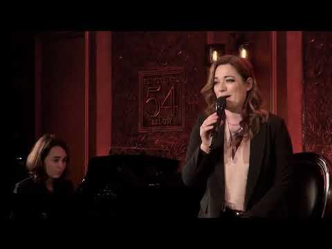 Feinstein's54 Below Presents Laura Michelle Kelly