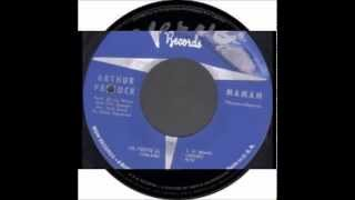 Arthur Prysock - Mamam (from Vinyl 45) (1968)