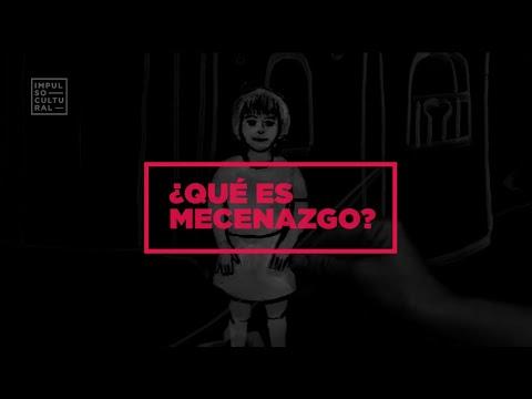 """<h3 class=""""list-group-item-title"""">¿Qué es Mecenazgo?</h3>"""