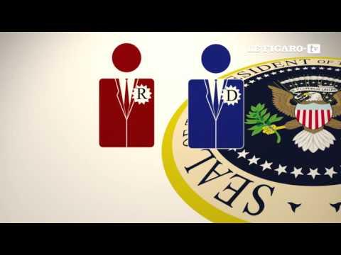 Caucus, primaires : comprendre les élections américaines en 3 minutes