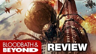 Big Ass Spider (2013) - Movie Review