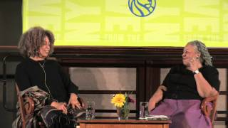 Angela Davis & T๐ni Morrison | LIVE from the NYPL