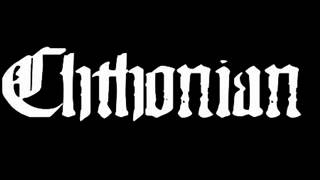 Chthonian - You Will Not Lie To Me, Christ!