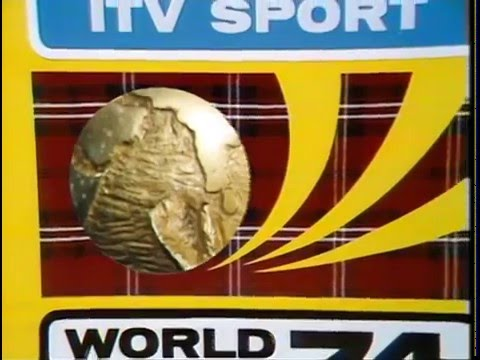 1974 FIFA World Cup Show (20/6/1974)