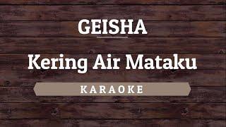 Geisha Kering Air Mataku By Akiraa61
