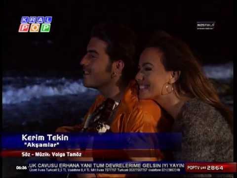 Kerim Tekin - Akşamlar (1997)