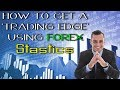Forex Statistics: How to Get A 'Trading Edge' Using Forex Statistics & Recurring Forex Patterns!