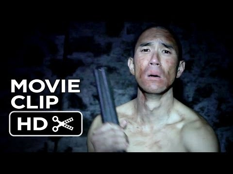 Afflicted Movie Featurette 2014  Derek Lee Found Footage Thriller HD