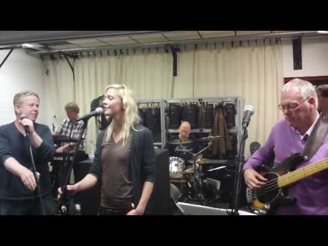 Comfortably Numb - Clinch (Rehearsals)