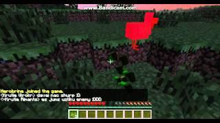 Minecraft izdzivoshana ep 1. Svaigs serveris! Thumbnail