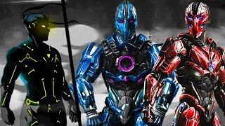 - ИНКУБАТОР КИБОРГОВ видео для детей от FGTV мульт игра для детей бой с тенью 2 игра Shadow Fight 2