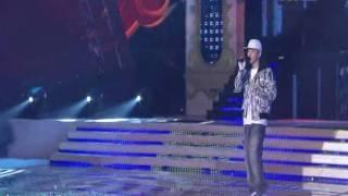 HD Big Bang - Together Forever English Performance Live