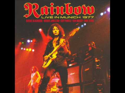 Rainbow - Maybe Next Time (1981 Difficult to Cure)