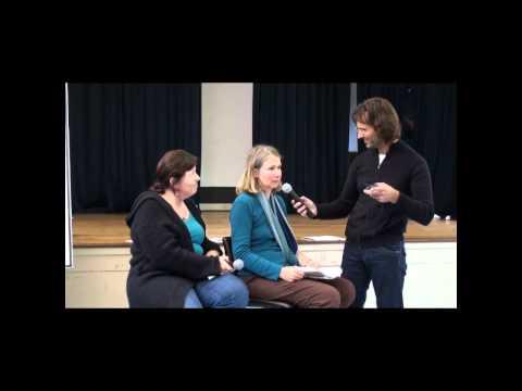 20090621 Spirit Relationships - Mediumship & Healing S3P1