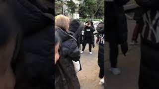 [HD Fancam] 181214 Red Velvet Music Bank 레드벨벳 뮤직뱅크 재출근 직캠