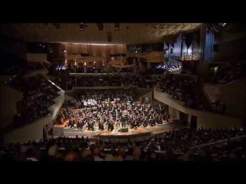 Anton Bruckner Symphony No. 7 in E major - Daniel Barenboim and Staatskapelle Berlin