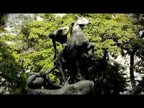 Eusebio Leal Sobre La Réplica De La Escultura De José Martí En El Parque Central De Nueva York