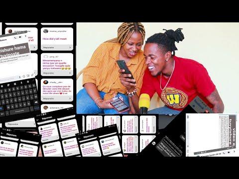 on répond à vos questions 🙌🔥 / abatubajije bose ibibaso kuri IG FB snap Whatsapp ngizi inyishu zanyu